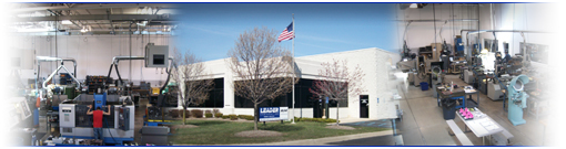 Leader Corporation Grainding Photos and Building Photo