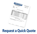 Leader Corporation Request a Quote Button